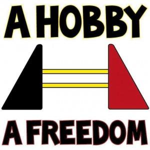 a hobby a freedom