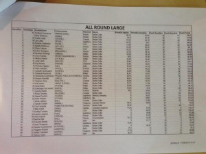 Results All Round Large 1